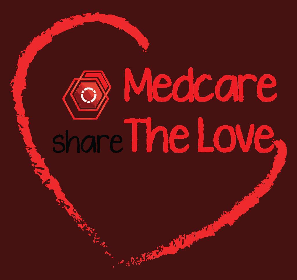 Logo Share The Love-01