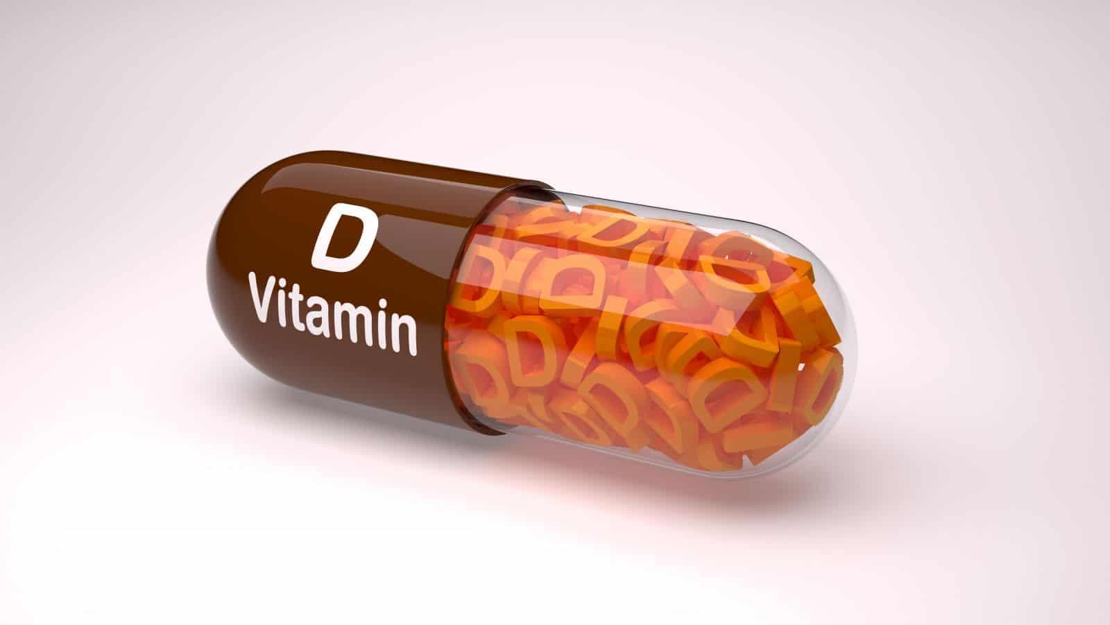 Sự tổng hợp Vitamin D ở da