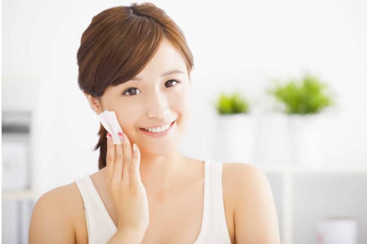 10 Nguyên tắc khi chăm sóc da mụn