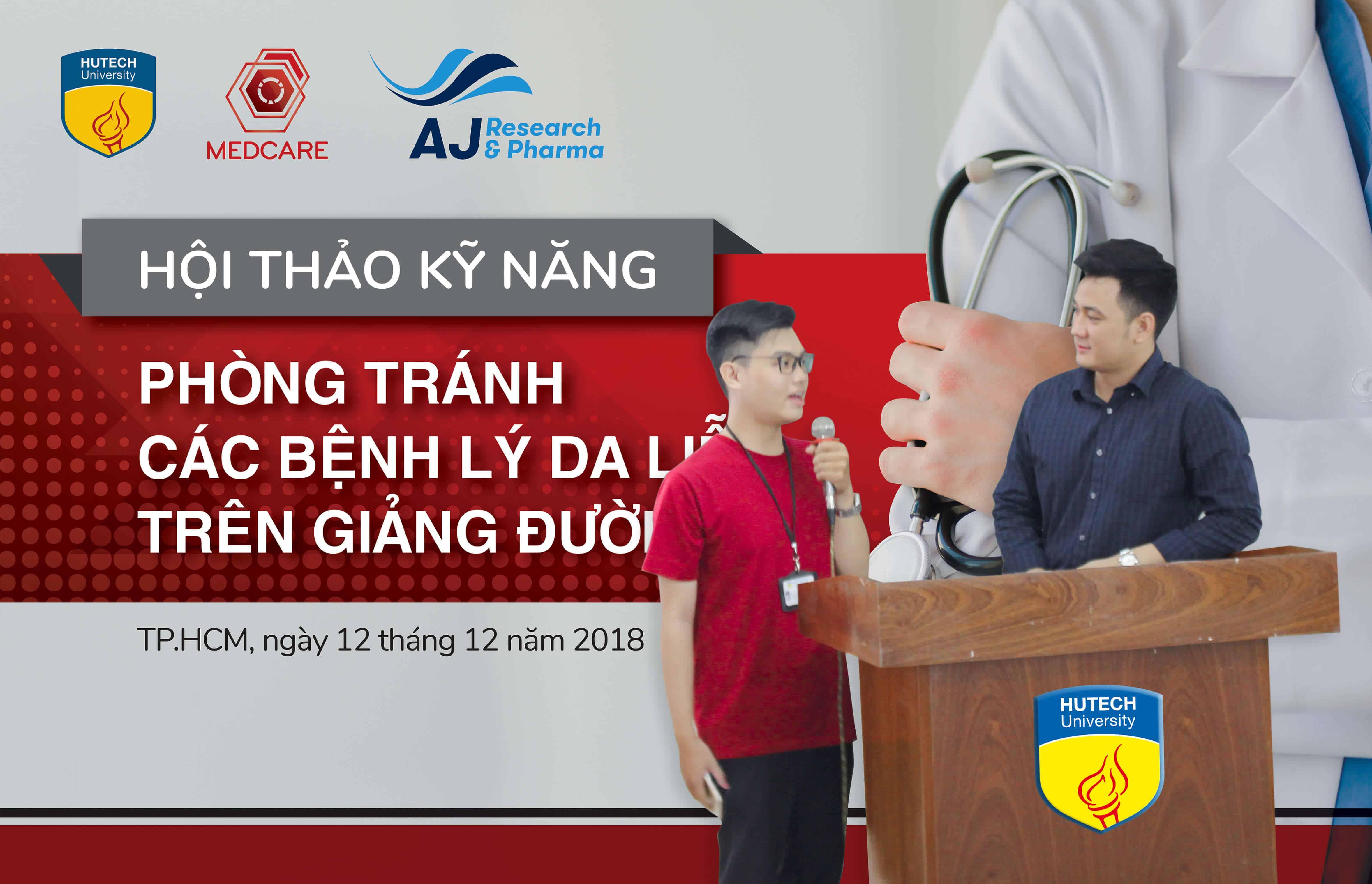 Kỹ năng phòng bệnh – Hành trình bảo vệ sức khỏe cho sinh viên Việt
